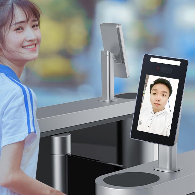 人脸识别门禁,如何满足各应用场景需求?_深圳捷易科技