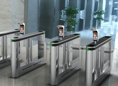 人脸识别系统进入机场应用能够解决哪些问题_深圳捷易科技